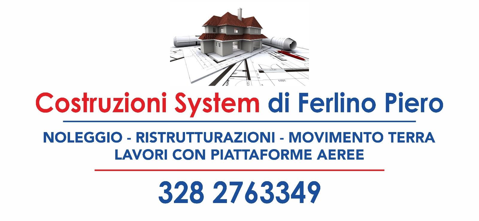 3 costruzioni system di ferlino piero